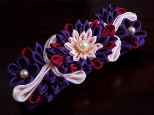 花宴✾凛と咲き誇りし旋律の華 ◂藤乃▸