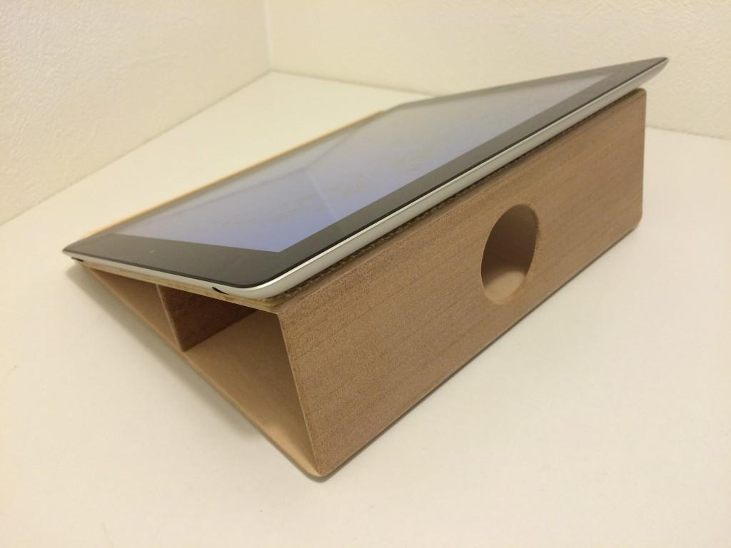 iPad stand4