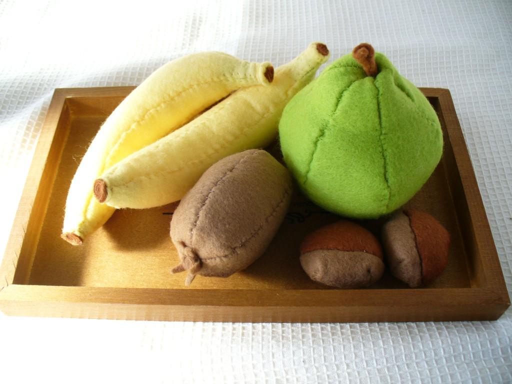 ◆◇フルーツset◇◆洋ナシ*バナナ*キウィ*栗