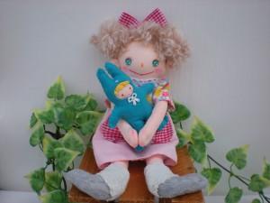送料無料 女の子の着物で作った和風財布・ポーチ 3634